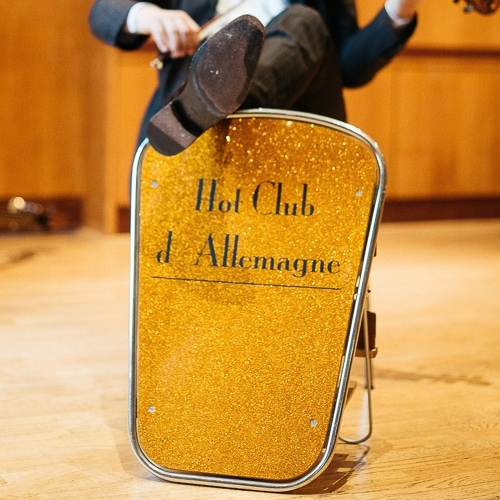 Hot Club d'Allemagne